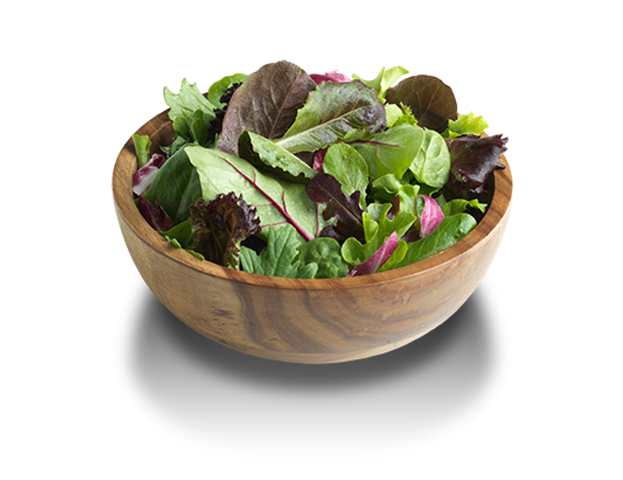Spring Mix & Romaine Lettuce, What are the differences and health benefits?